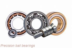 2.559 Inch | 65 Millimeter x 4.724 Inch | 120 Millimeter x 0.906 Inch | 23 Millimeter  TIMKEN 3MM213WI SUL  Precision Ball Bearings