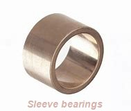 ISOSTATIC B-710-3  Sleeve Bearings