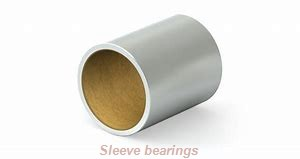 ISOSTATIC EP-647264  Sleeve Bearings