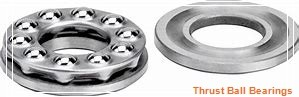 CONSOLIDATED BEARING 51138 M P/5  Thrust Ball Bearing