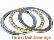 CONSOLIDATED BEARING XW-10  Thrust Ball Bearing