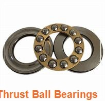 CONSOLIDATED BEARING 51132 F P/5  Thrust Ball Bearing