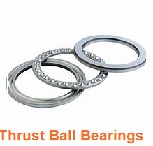 CONSOLIDATED BEARING XW-7 1/2  Thrust Ball Bearing
