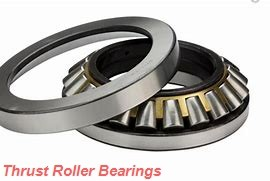 CONSOLIDATED BEARING AS-80105  Thrust Roller Bearing