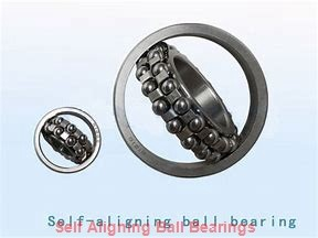 CONSOLIDATED BEARING 2302-2RS C/3  Self Aligning Ball Bearings