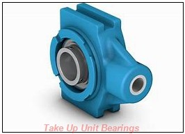 QM INDUSTRIES QATU20A100SEB  Take Up Unit Bearings