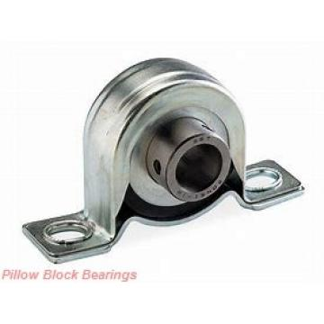 2.756 Inch | 70 Millimeter x 4.74 Inch | 120.396 Millimeter x 3.126 Inch | 79.4 Millimeter  QM INDUSTRIES QAAPR15A070SO  Pillow Block Bearings