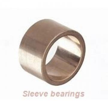 ISOSTATIC EP-161820  Sleeve Bearings