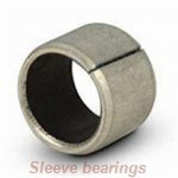 ISOSTATIC B-2026-20  Sleeve Bearings