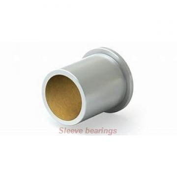 ISOSTATIC B-710-8  Sleeve Bearings