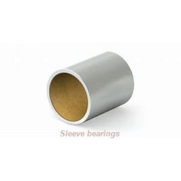 ISOSTATIC B-710-7  Sleeve Bearings