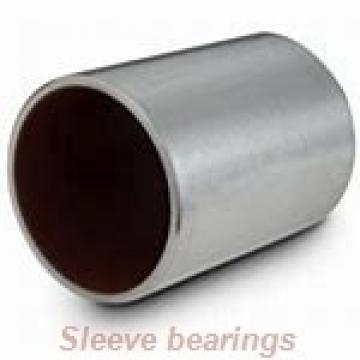 ISOSTATIC B-2026-16  Sleeve Bearings