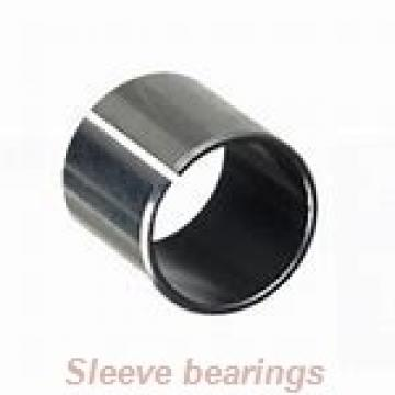 ISOSTATIC B-813-6  Sleeve Bearings