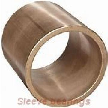 ISOSTATIC B-34-4  Sleeve Bearings