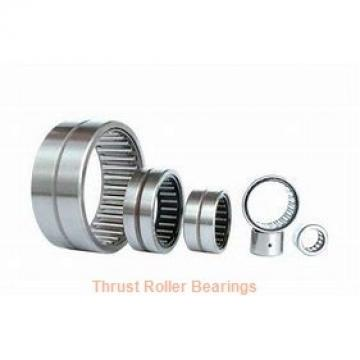 KOYO AS1024  Thrust Roller Bearing