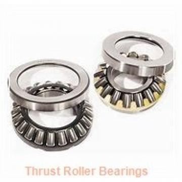 CONSOLIDATED BEARING LS-140180  Thrust Roller Bearing