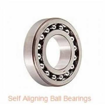 NSK 2201J  Self Aligning Ball Bearings
