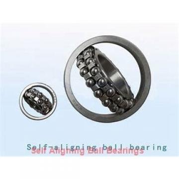 NSK 2307KTN  Self Aligning Ball Bearings