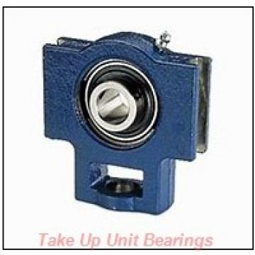 QM INDUSTRIES QATU15A075SEC  Take Up Unit Bearings