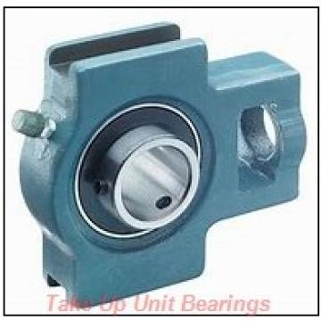 QM INDUSTRIES QMTU13J060SB  Take Up Unit Bearings