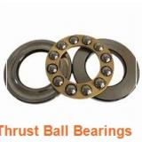 CONSOLIDATED BEARING 51144 M  Thrust Ball Bearing