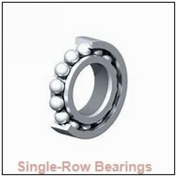 CONSOLIDATED BEARING 10416 C/3  Self Aligning Ball Bearings #1 image
