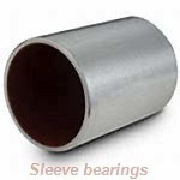 ISOSTATIC B-812-16  Sleeve Bearings #2 image