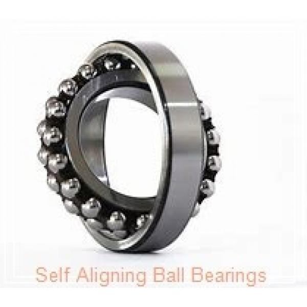 NSK 2205EKTN  Self Aligning Ball Bearings #1 image
