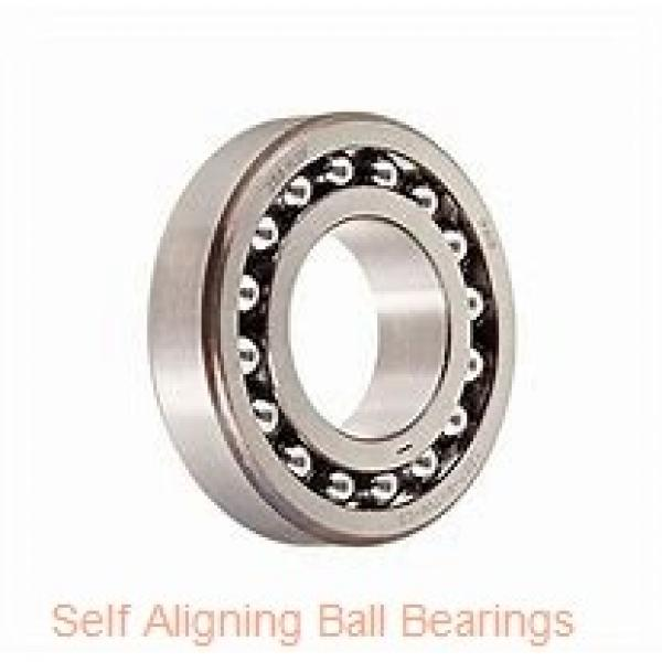 NSK 2312KJ  Self Aligning Ball Bearings #1 image